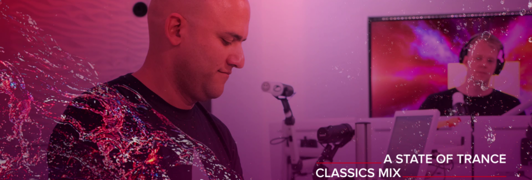 ASOT Classic Series Now Live!