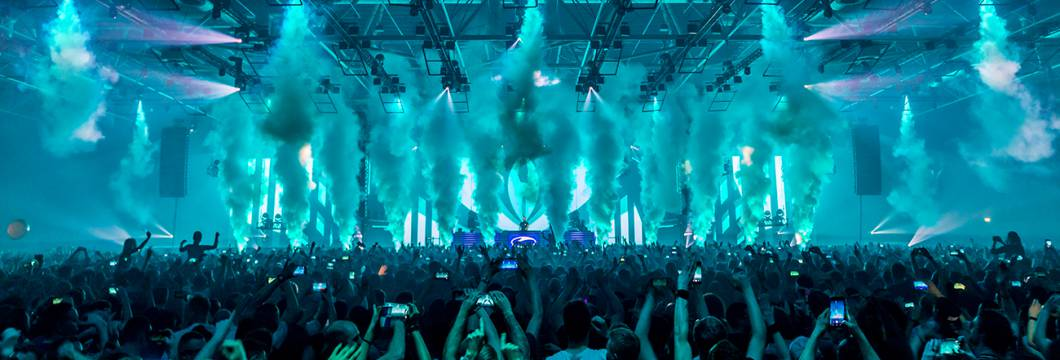 A State Of Trance Episode 907