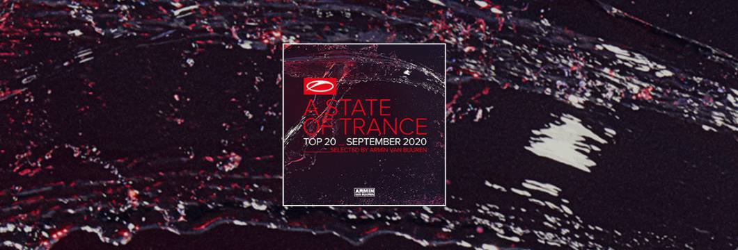OUT NOW: ASOT Top 20 – September 2020