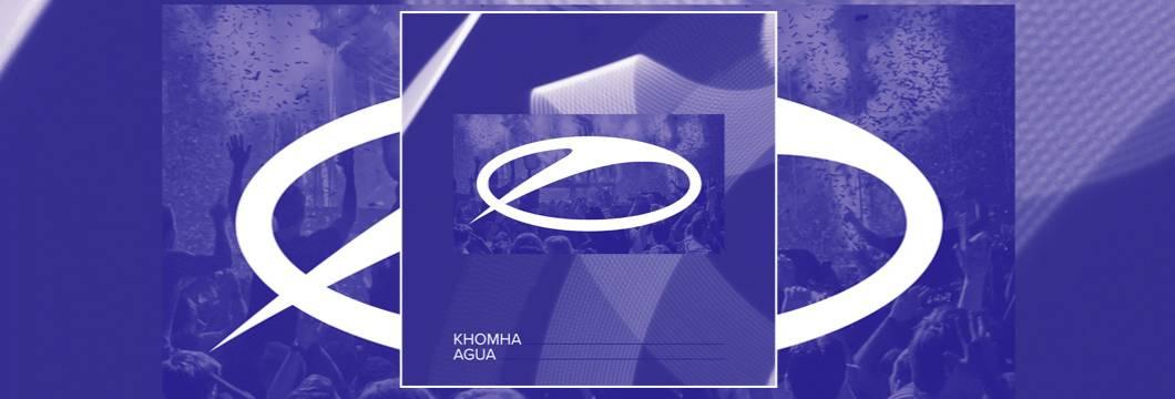OUT NOW on ASOT: KhoMha – Agua