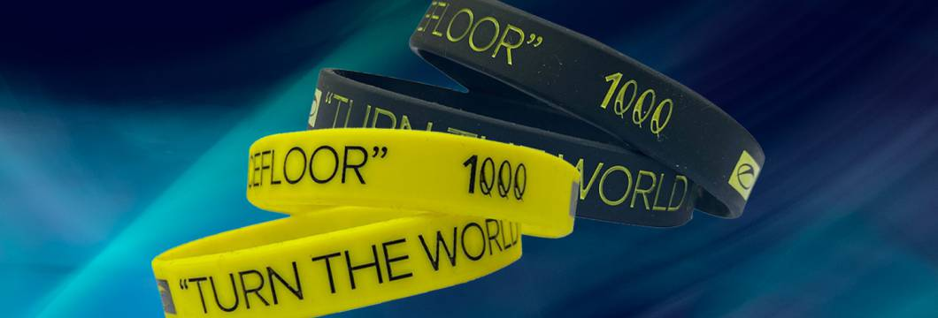 Check out our ASOT1000 Merch!