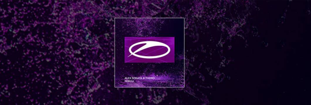 Out Now On A STATE OF TRANCE: Alex Sonata & TheRio – Nebula