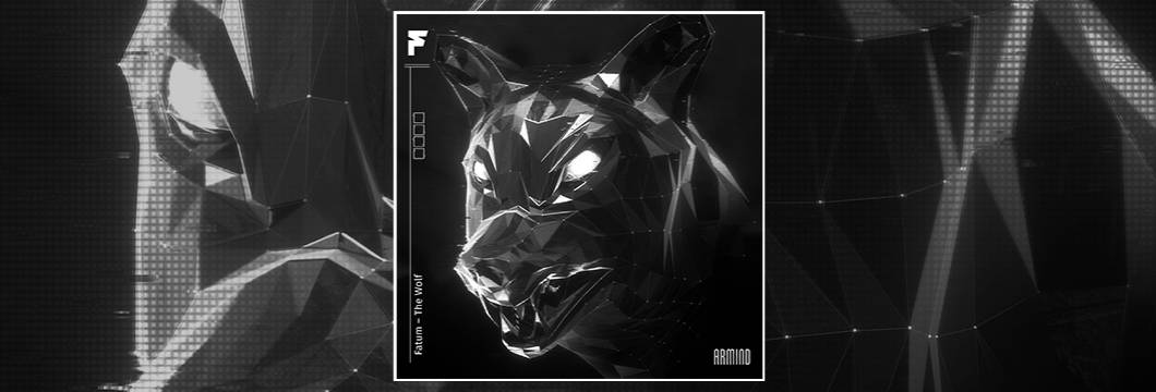 OUT NOW on ARMIND: Fatum – The Wolf
