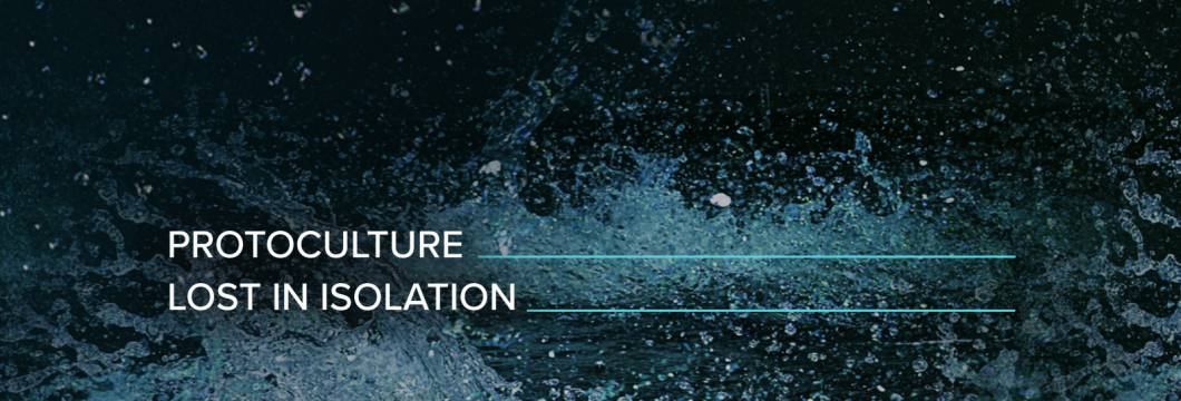 Out Now On A STATE OF TRANCE: Protoculture – Lost In Isolation