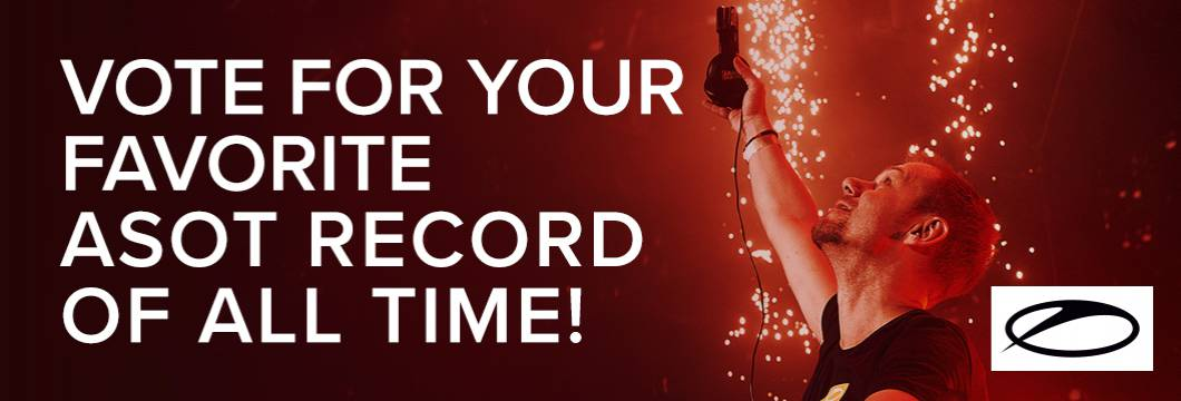 Enter our 'Road To 1000 – ASOT Top 100' voting!