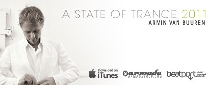 A State Of Trance 2011 – out now!
