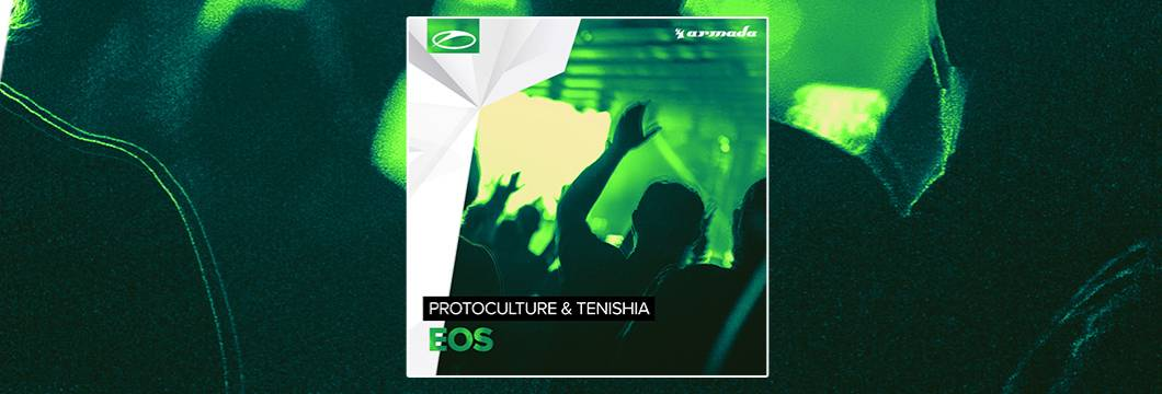 OUT NOW on ASOT: Protoculture & Tenishia – Eos