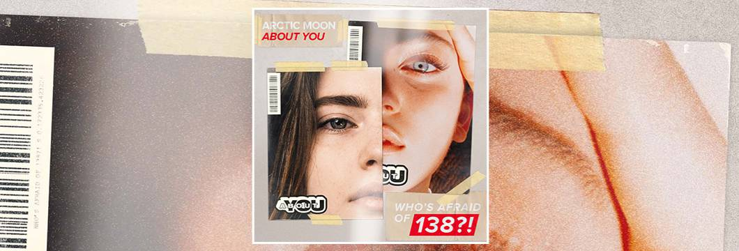 OUT NOW on WAO138?!: Arctic Moon – About You