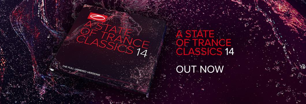 Out Now: A State Of Trance Classics, Vol. 14