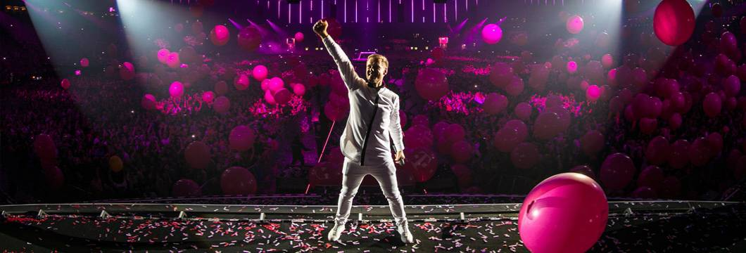 Armin van Buuren drops 19-minute recap of biggest arena show ever: 'The Best Of Armin Only'