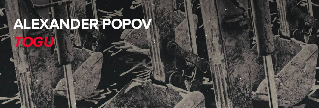 Out Now On WHO'S AFRAID OF 138?!: Alexander Popov – Togu