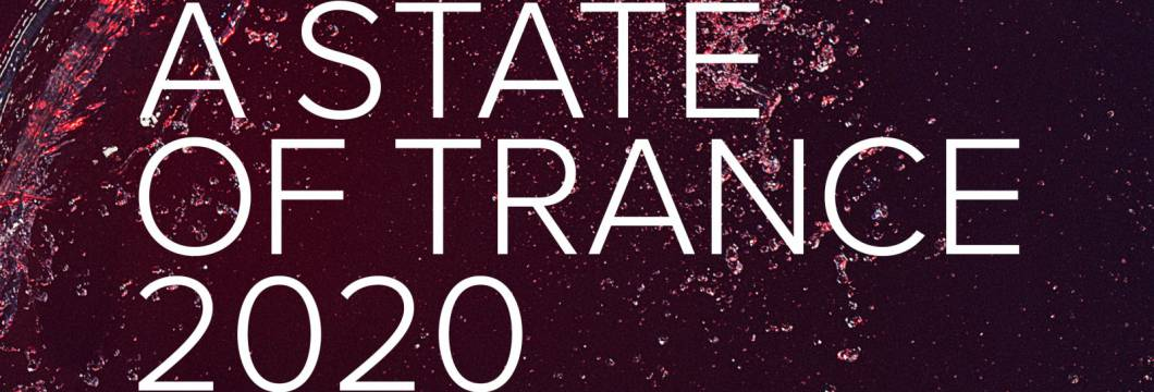 Out Now: A State Of Trance 2020 – Sampler 01