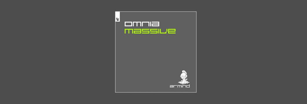 Out Now On ARMIND: Omnia – Massive